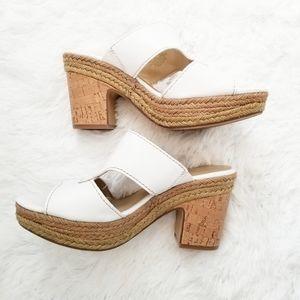 COPY - Naturalizer Evette Platform Sandals